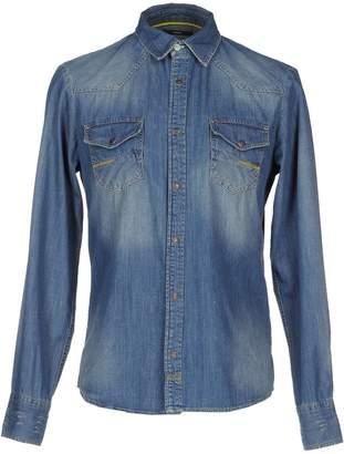 Meltin Pot Denim shirts - Item 42527155IP