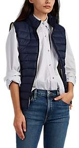 Save The Duck SAVE THE DUCK WOMEN'S CHANNEL-QUILTED PUFFER VEST