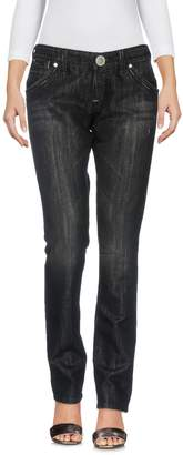 S.O.S By Orza Studio Denim pants - Item 42664980VU