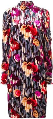 Ulla Johnson printed shift dress