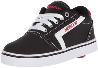 Heelys Girls' GR8 Tennis Shoe