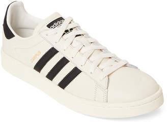 adidas White Originals Campus Sneakers