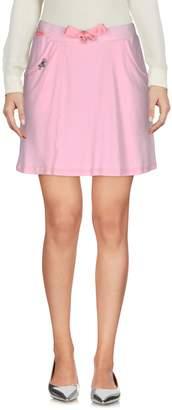 Ean 13 Mini skirts