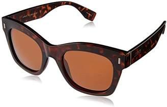 Joe's Jeans Women's Jj 16011 Fashion Square Sunglasses