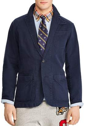 3a09f99e $134.10 $298 Polo Ralph LaurenChino Classic Fit Sport Coat