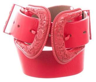 B-Low the Belt Bri Bri Leather Belt