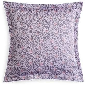 Amalia Home Collection Tamara Jacquard Euro Sham - 100% Exclusive