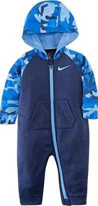 Nike Long Sleeve Jumpsuit - Baby