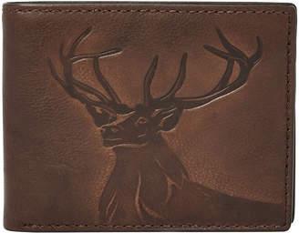 RELIC Relic Tanner Traveler Wallet