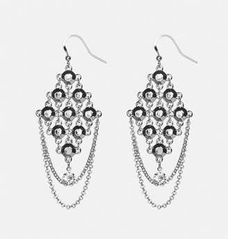 Avenue Chain Chandelier Earrings