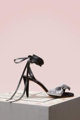 Isabel Marant Akynn high-heel sandals