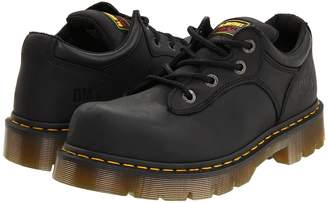 Dr. Martens Work Naseby ST 4 Tie Shoe Industrial Shoes