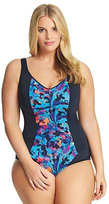 Elomi Abstract Moulded One Piece