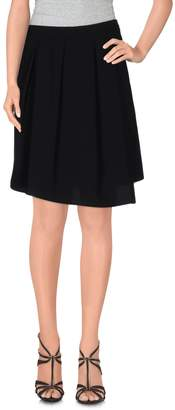 Axara Paris Knee length skirts