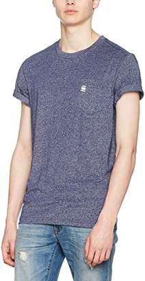 G Star Men's Regular Pocket R T S/S T-Shirt,S