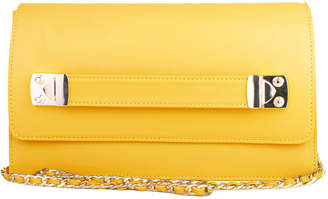 Onna Ehrlich Onna Ehlrich Diana Leather Clutch