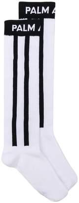 Palm Angels track socks