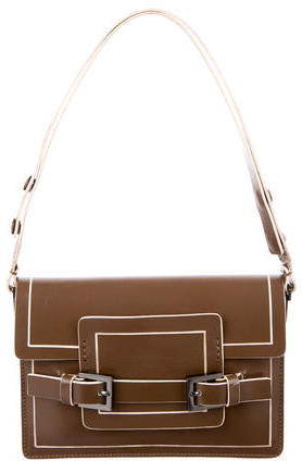 Fendi Fendi Mini Shoulder Bag