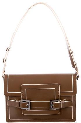 FendiFendi Mini Shoulder Bag