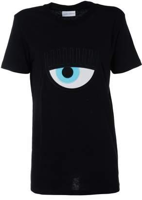 Chiara Ferragni Flirting Eye T-shirt
