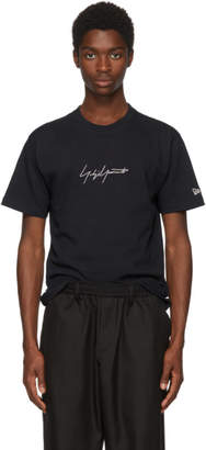 Yohji Yamamoto Navy New Era Edition T-Shirt