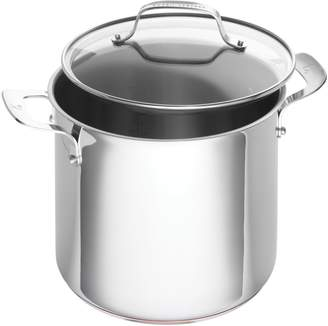 Emeril Stainless Steel Cookware Stock Pot 8-Quart