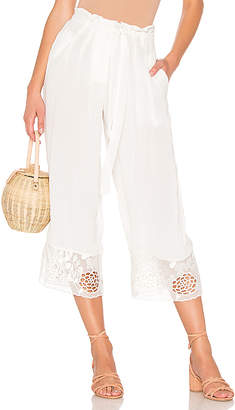 House Of Harlow x REVOLVE Dewi Pant