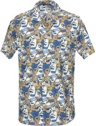 Aglini SANS FIXE DIMORE by Shirts