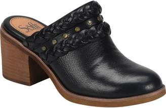 Sofft Leather Clog - Solano