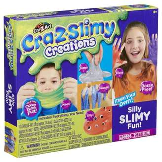 Character Cra-Z-Slimy Silly Slimy Fun Kit