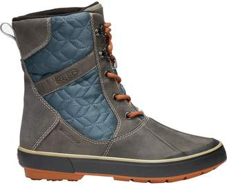 Keen Elsa II Quilted Waterproof Boot - Women's