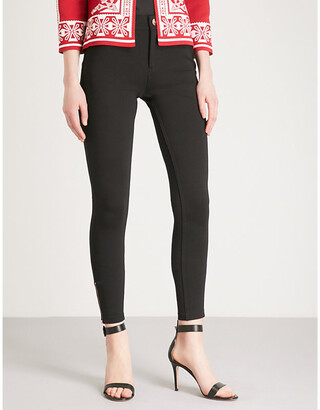 Ted Baker Fioni skinny mid-rise jeans