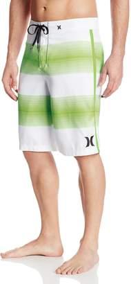 Hurley Mens Dos Boardshort Multicolored