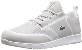 Lacoste Women's L.IGHT 116 1 Fashion Sneaker $54.99 thestylecure.com