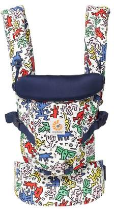 Keith Haring ERGObaby Special Edition Three Position ADAPT Baby Carrier
