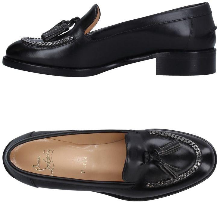 Christian Louboutin CHRISTIAN LOUBOUTIN Loafers