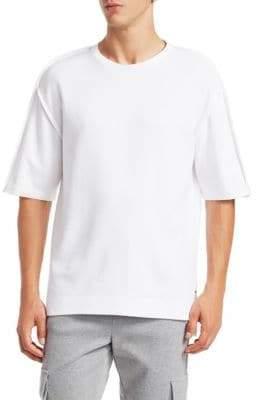Madison Supply Classic Cotton Crewneck T-Shirt