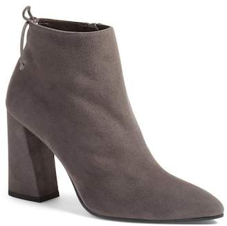 Stuart Weitzman Grandiose Pointy Toe Boot - Multiple Widths Available $525 thestylecure.com