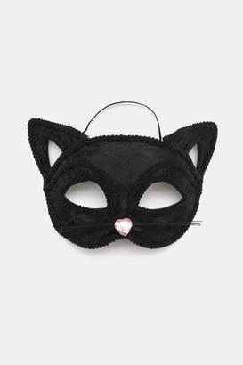 Ardene Cat Masquerade Mask