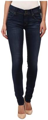 Hudson Oracle Collin Mid Rise Skinny in Revelation Women's Jeans