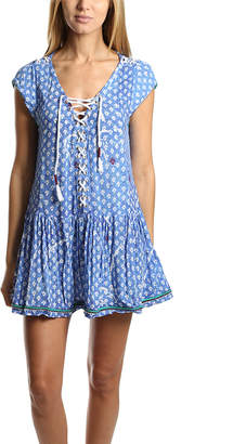 Warehouse Poupette St Barth Lucy Mini Dress