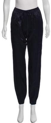 Joseph High-Rise Casual Pants
