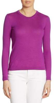 Ralph Lauren Collection Cashmere Crewneck Sweater