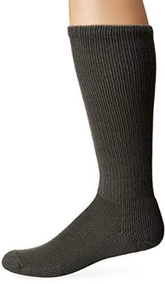 Thorlo Unisex MS Anti-Fatigue Thick Padded Over The Calf Sock