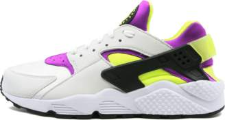 Nike Huarache Run '91 QS White/Black