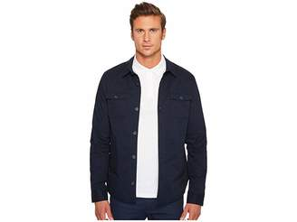 Original Penguin Stretch Four-Pocket Jacket Men's Coat