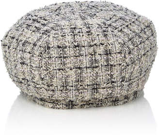 Eugenia Kim Chloe Tweed Hat