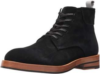 Calvin Klein Men's Radburn Oily Suede Boot