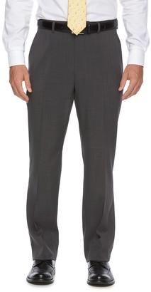 Chaps Men's Slim-Fit Performance Flat-Front Dress Pants