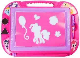 My Little Pony Sambro Large Magnetic Scribbler